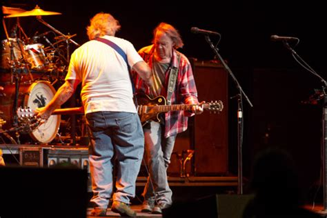 neil young played  sandy relief benefit  borgata