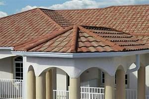 Tuile Pour Toiture : devis toiture tuile mon ~ Premium-room.com Idées de Décoration