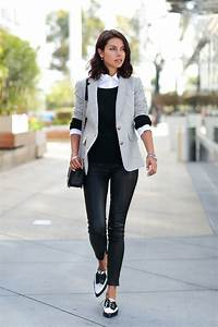 Sophisticated Ways to Wear Gray u2013 Glam Radar