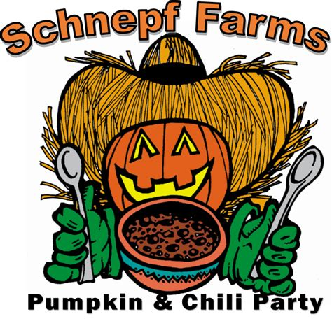 Schnepf Farms Halloween by Pumpkin Amp Chili Party Schnepf Farms