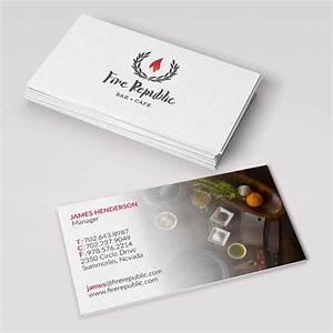 business cards overnight card design ideas With cheap overnight business cards