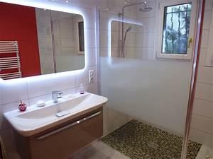 salle de bain cle en main entreprise artisanale du jura With installateur de salle de bain dans le nord