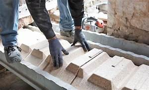 Plancher Bois Brico Dépôt : comment poser un plancher b ton avec hourdis bois ~ Dailycaller-alerts.com Idées de Décoration