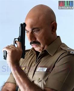 Sathyaraj New Look In Poojai – Silverscreen.in  Poojai