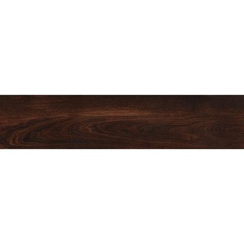 cherry wood tile florida tile home collection beautiful wood cherry 8 in x 36 in porcelain floor and wall tile