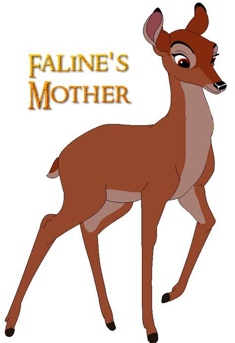 falines mother  ladyjade  deviantart