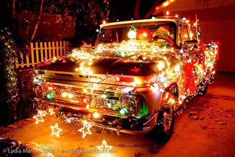 how to decorate your car for the holidays tamrazs com
