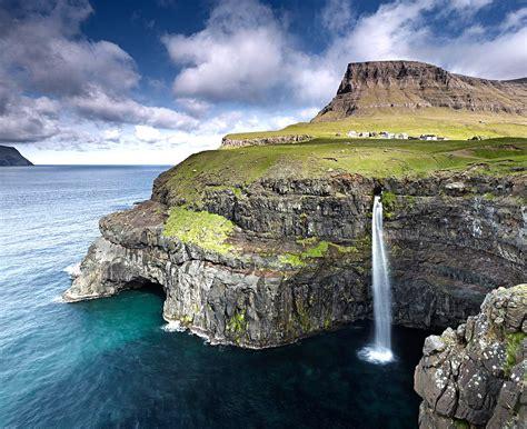 Sound of the Faroes   Bibliolore