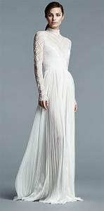 Brautkleid Vintage Schlicht : top 50 brautkleid mit rmel romantisch schlicht page 2 ~ Watch28wear.com Haus und Dekorationen