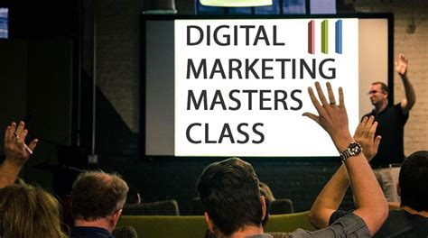 master digital marketing digital marketing masters class in nashville