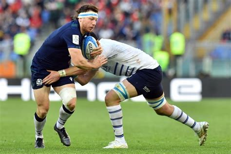 Italy v Scotland live stream: How to watch the Autumn ...