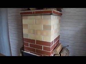 Kachelofen Selber Bauen : ofen selber bauen kachelofen kaminofen 3 youtube ~ Watch28wear.com Haus und Dekorationen