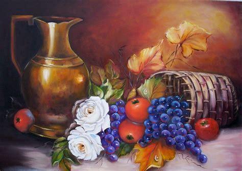 si馮e de pintura natureza morta a arte de pintar seres inanimados pinturas em tela arte de inovar