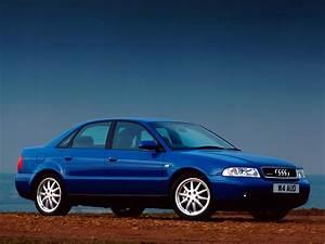 Audi A4 B5 Stoßstange : audi a4 1994 1995 1996 1997 1998 1999 2000 2001 ~ Jslefanu.com Haus und Dekorationen
