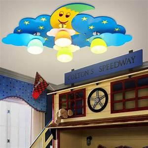 Deckenleuchte Kinderzimmer Junge : online kaufen gro handel m dchen lampen aus china m dchen lampen gro h ndler ~ Frokenaadalensverden.com Haus und Dekorationen