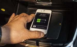 Smartphone Induktives Laden : toyota pr sentiert erstes fahrzeug mit qi standard f r induktives laden von smartphones ~ Eleganceandgraceweddings.com Haus und Dekorationen