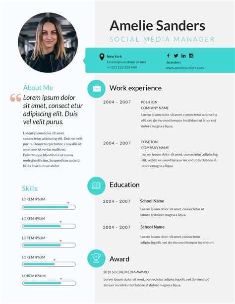 Create A Great Resume Free by Resume Maker For Free Bijeefopijburg Nl