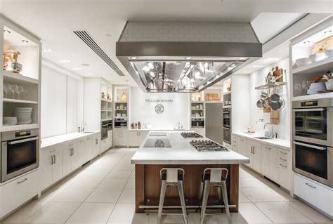 Design Lessons From The Williams-sonoma Test Kitchen