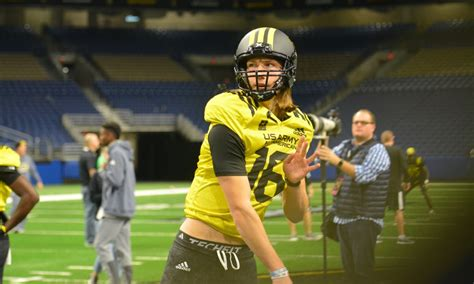 army bowl awards trevor lawrence named  army player