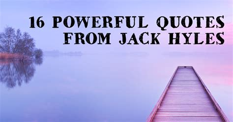 powerful quotes  jack hyles christianquotesinfo
