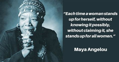 valuable quotes  famous women  standing