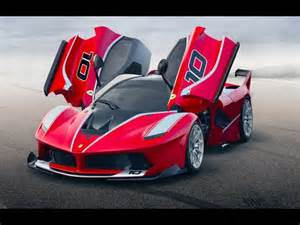 how much does a laferrari cost 2015 fxx k price 2 7 million most expensive