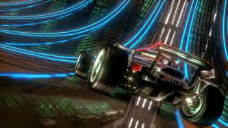 ps3 designs review trackmania 2 stadium is the return of a fan favorite