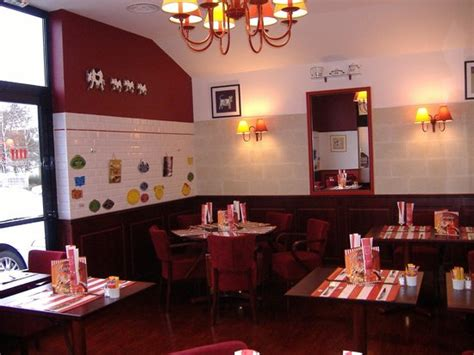 la boucherie cholet picture of la boucherie restaurant