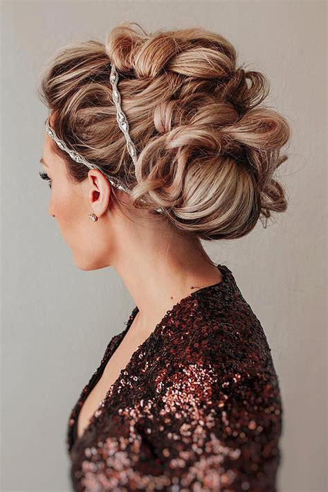 captivating wedding hairstyles  medium length hair