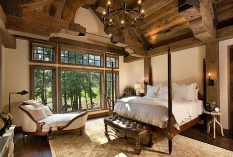 rustic home interior design ideas home decor trends 2017 rustic bedroom house interior