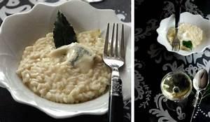 Risotto Vin Blanc : risotto au parmesan gorgonzola et vin blanc l 39 express ~ Farleysfitness.com Idées de Décoration