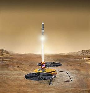 Missions | Mars Sample Return