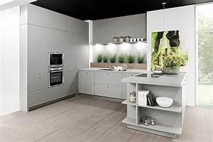 U Küchen Bilder : u k che zerox hpl grigio ~ Sanjose-hotels-ca.com Haus und Dekorationen
