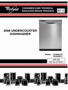 Whirlpool Washer Repair Manual Pdf