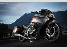 "BMW Motorrad ""Concept 101 New Photos"