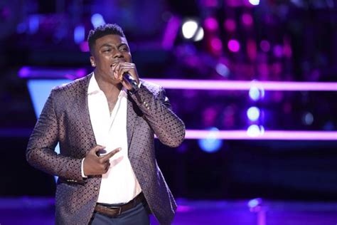 kirk jay live performance how did 2 alabama singers fare on the voice al