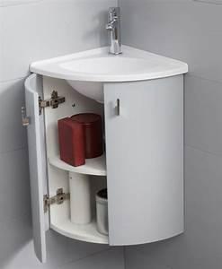 Petit Lave Main Wc : petit meuble pour wc max min ~ Premium-room.com Idées de Décoration