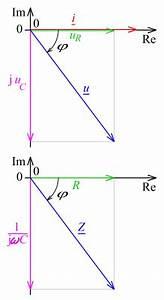 Reihenschaltung Stromstärke Berechnen : komplexe wechselstromrechnung ~ Themetempest.com Abrechnung