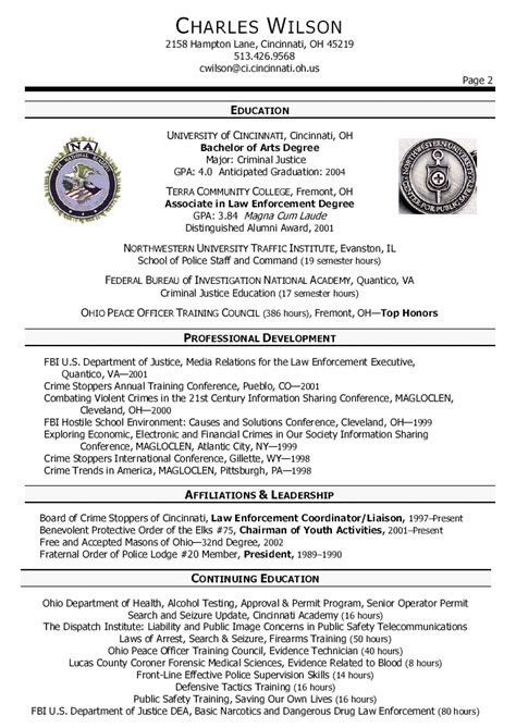 Resume Enforcement Objective by Enforcement Resume Objective Uxhandy