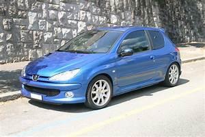 Com2000 Peugeot 206 : peugeot 206 1 1 2006 auto images and specification ~ Melissatoandfro.com Idées de Décoration