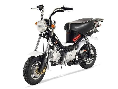 Moto Bubbly 125 Cm3 Noir Moto Bubbly Skyteam 125cc