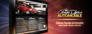 Champfo Auto : nouveau site champs elysees mikii le blog ~ Gottalentnigeria.com Avis de Voitures