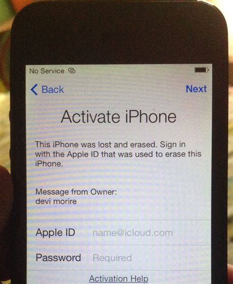 activate iphone iphone 5 5s activation without apple id now solve