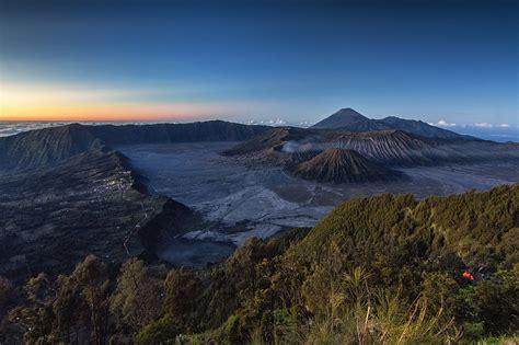 filepemandangan kaldera gunung bromo  viewpoint