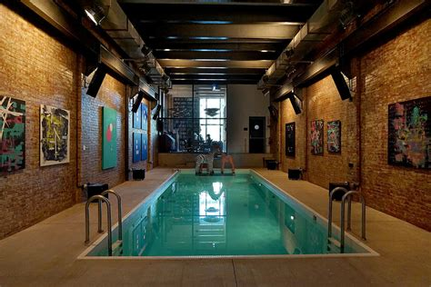 spectacular industrial swimming pool designs
