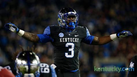 5 Smokes To Celebrate Jojos Return The Top Kentucky S Kemp Working To Return To Top Of Running Back
