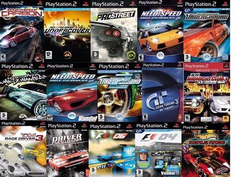 Los juegos de 2 jugadores están disponibles en prácticamente todos los géneros imaginables. Juegos De Playstation 2 Fisicos. Variedad - Bs. 600,00 en ...