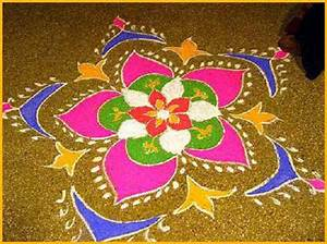 Free Diwali Rangoli Wallpapers 2010 Diwali Rangoli Designs