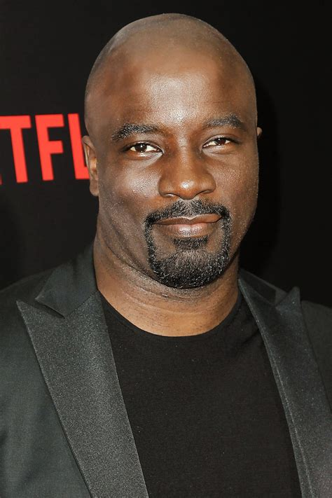 Mike Colter - Profile Images — The Movie Database (TMDb)