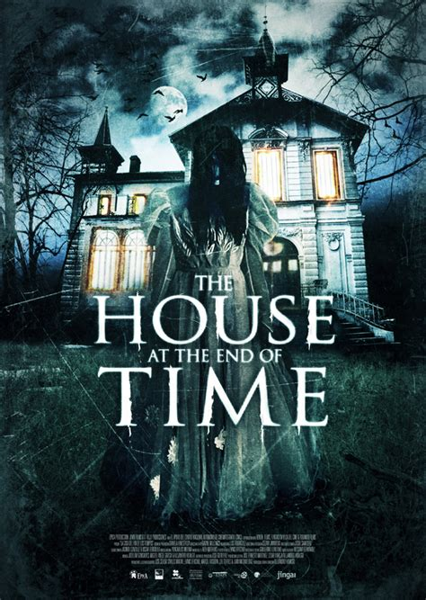 The House At The End Of Time  Jinga Films